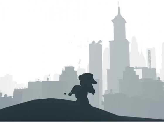 Don Mario & New Donk City