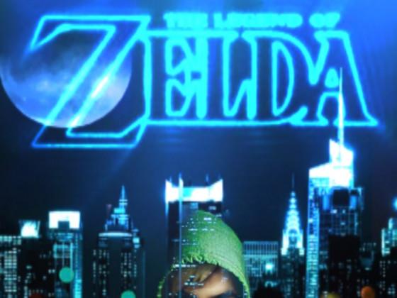 The Legend of Zelda - The Beginning