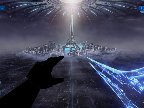 Halo 2: Anniversary - High Charity