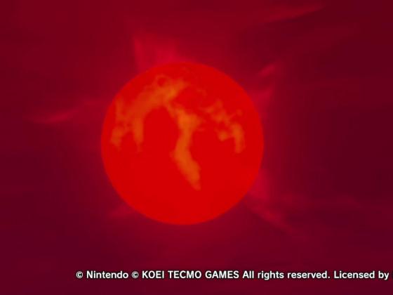 Rot wie Blut, rot wie 'ne Tomate.