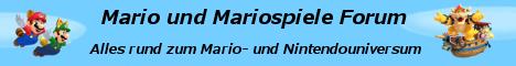 Mario und Mariospiele Forum